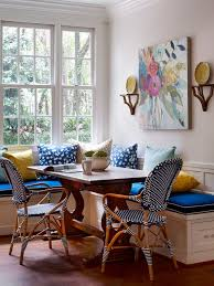 breakfast room 99 best breakfast nooks images on pinterest dining rooms kitchen