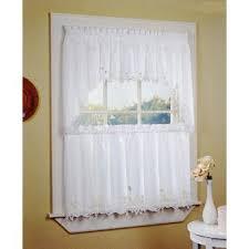 rideau cuisine cantonnières type de traitements de fenêtre rideaux de cuisine