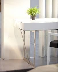modern office desk in white by j u0026m