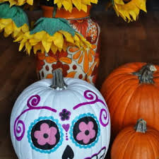No Carve Pumpkin Decorating Ideas No Carve Pumpkin Decorations Archives Listing More