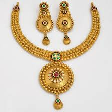 necklace gold jewelry images V s raikar jeweller jewellery store in goa traditional png