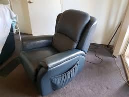 electric recliner chairs in sydney region nsw gumtree australia