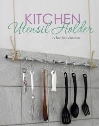 kitchen utensil holder ideas kitchen utensil holder ideas home design