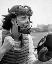 photos american professional girls baseball league 1945