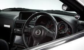 nissan r34 interior nissan r34 gtr v spec ii nür nismo r tune