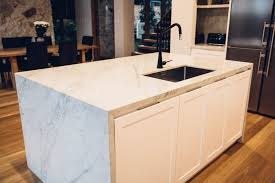 marble kitchen island carrara marble kitchen