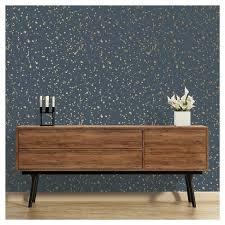 peel and stick wallpaper devine color celestial peel and stick wallpaper compass and karat