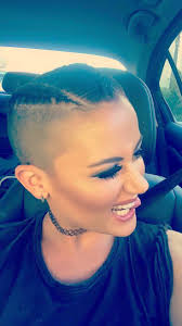 1410 best short undercut images on pinterest short hair short
