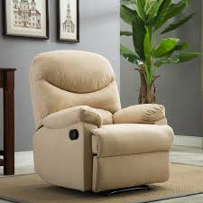 Microfiber Recliner Sofa by Recliner Chair Microfiber Reclining Furniture Home Living Room