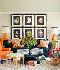 living room how to decorate your living room walls contemporary