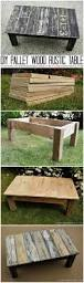 Patio Furniture With Pallets - cute kids u0027 furniture made of wooden pallets