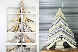 What Trees Are Christmas Trees - 38 fabulous diy christmas trees that aren u0027t actual trees