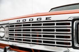 Dodge Ram Truck Grills - bangshift com 1978 dodge w100 powerwagon