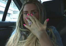 eye shaped rings images Celebrity heart shaped engagement rings ritani jpg
