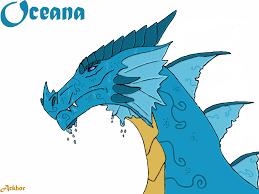 oceana seawing tracker by arkhor on deviantart