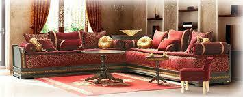 canapé salon marocain banquette en mousse pour salon marocain mousse plastique artois