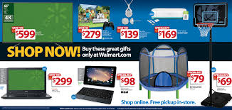 walmart unveils black friday 2016 plans great deals more