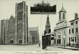 historic catholic records online