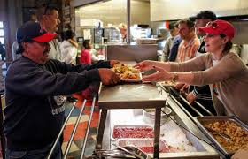 2 dallas restaurants giving out free thanksgiving dinner no