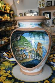 vietri sul mare pottery paradise in italy news stripes