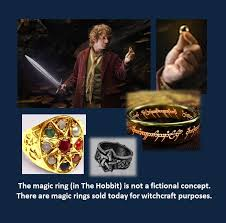 magic power rings images The truth for today jpg