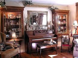 bureau style colonial bureau style simple bureau en poirier noirci style louis xv xix