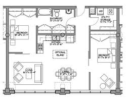 2 bedroom with loft house plans resultado de imagen para loft apartment plans construcción de