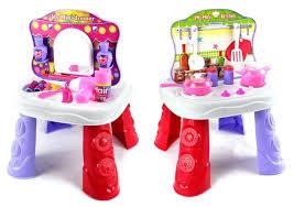 amazon com my mini 2 in 1 kitchen u0026 vanity dresser pretend play