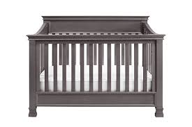 foothill 4 in 1 convertible crib with toddler bed conversion kit