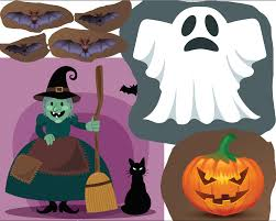 halloween cartoon background compare prices on cartoon backdrops online shopping buy low price