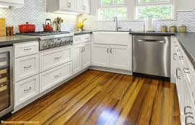 Bamboo Flooring For Kitchen Enchanting 20 Is Bamboo Flooring Good For Kitchens Decorating