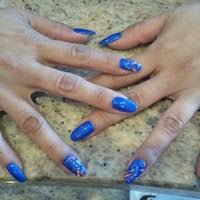 diamond nails u0026 spa spa in schererville