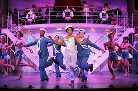 Sho Ayting goodspeed musicals anything goes