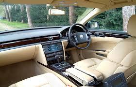 Phaeton Interior Volkswagen Phaeton Saloon Review 2003 2015 Parkers