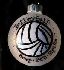 personalized ornament by sparklesandspice11
