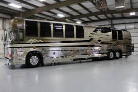 Prevost Floor Plans by Sold 1999 Prevost Country Coach Xl Panterra Coach