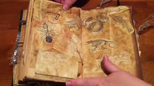 tweeny witches a witch u0027s spell book youtube