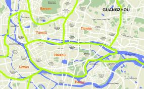 Guangzhou China Map by Guangzhou Maps China Maps Of Guangzhou