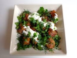 herbes cuisine meatballs with herbs the everyday chef