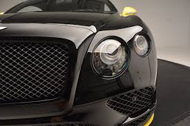 bentley black 2017 2017 bentley continental gt speed black edition stock b1179 for