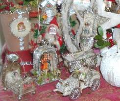 578 best sebnitz ornaments images on browning