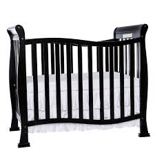 Used Mini Crib by Assembly Instructions