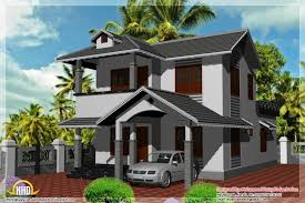 new style homes beautiful new style home plans in kerala new home plans design