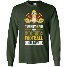 thanksgiving green bay packers t shirts best store