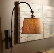 choosing the right lighting pottery barn