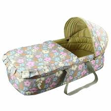 high quality 0 7 month baby bed bassinet portable baby basket bed