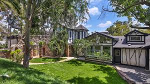 Los Angeles Houses For Sale Frank Zappa U0027s Laurel Canyon Home And Studio Sell For 5 25 Million