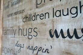 diy wooden sign curb appeal blog hop week 2 seeking lavendar lane