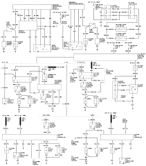 2005 ford mustang wiring diagram wiring diagram and schematic