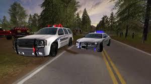 minecraft police car police pack us v1 0 modhub us